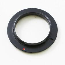 52mm Objektiv Makro Adapter Ring Umkehrring Umkehr Makroring für Nikon F AI Df