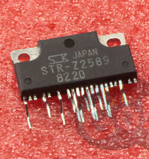 1PCS NEW STR-Z2589 STRZ2589 Z2589 Manu:SANKEN Encapsulation:ZIP-13