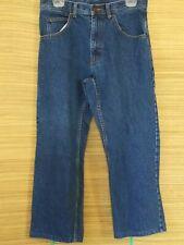 Key 30 x 30 men's blue jeans work pants