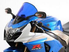 Mascherare Disco MRA Racing Moto Suzuki Gsx-R 1000 09-16, Fumé
