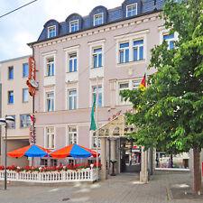 3 Tg Urlaub Plauen Wellness Hotel Alexandra Sachsen Kurzurlaub Vogtland Erholung