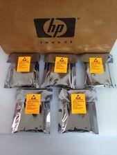 "HP 507127-B21 507284-001 300GB 10K 6G 2.5"" SAS DUAL PORT HDD w/CADDY - NEW BULK"