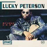 PETERSON Lucky - Beyond cool - CD Album