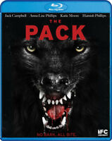 The Pack [New Blu-ray] Widescreen