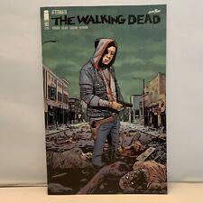 The Walking Dead 192 Image Comics 1st Print
