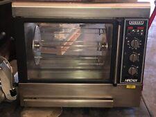Hobart Hr0101 Rotisserie Oven