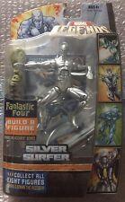 Hasbro Marvel Legends Ronan The Accuser BAF Series Silver Surfer NEW/SEALED!