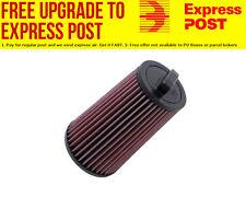 K&N Replacement Air Filter Suit 2002-2011 Mercedes Benz C180, C200, C230,CLK180,