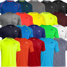 Under armour Polyester T-Shirts for Men