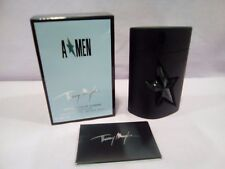 THIERRY MUGLER A MEN UOMO HOMME EAU DE TOILETTE SPRAY 50ML. OLD FORMULA RARO