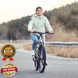 26 inch Electric Mountain Bicycle 250W Hide Lethium Battery E-bike Man Women MTB