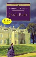 Jane Eyre (Puffin Classics) Bronte, Charlotte Paperback