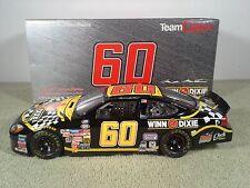 2000 Team Caliber MARK MARTIN #60 Winn Dixie Checkered Ford Diecast Nascar 1/24