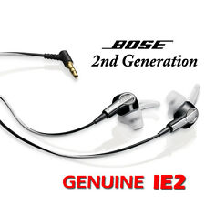BOSE IE2 In-Ear Headphones Earphones Mobil Headset -No MIC and inline control
