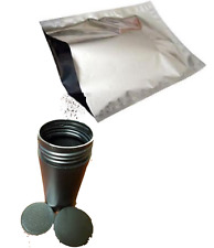 50g Med Brown Hair Loss Thickening Concealing Fibers Refill Bag Nanogen Toppik