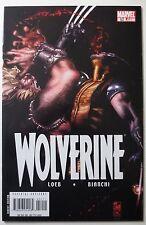 Wolverine #52 (May 2007, Marvel) (C5585) Black Panther Storm Sabretooth