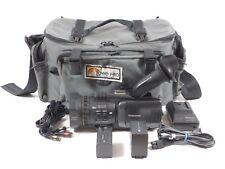 Panasonic Ag-Dvc30 MiniDv Camcorder Dvc 30