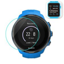 Real Tempered Glass Screen Protector Film Guard for Suunto Spartan Sport watch
