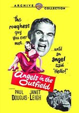 ANGELS IN THE OUTFIELD - (1951 Paul Douglas) Region Free DVD - Sealed