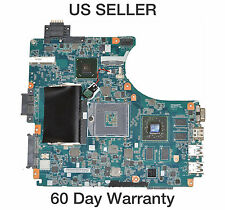 Sony VPCCB Intel Laptop Motherboard s989 A1871103A