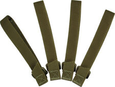 Maxpedition TacTie Strap 5 in Knife 9905K Khaki. TacTie Attachment Strap System