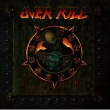 Overkill-horrorscope CD heavy metal 11 pistas nuevo