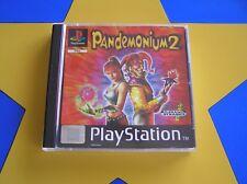 PANDEMONIUM 2 - PLAYSTATION - PS