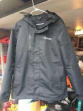 Port Authority Toyota Black Rain Jacket Small