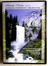 Brand New GIFT READY CD Classical Rockies London Symphony Orchestra 61 minutes