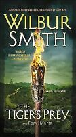 The Tiger's Prey: A Novel of Adventure [Courtney Family Novels] by Smith, Wilbur