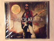 BRUCE KULICK Bk3 cd ITALY KISS GRAND FUNK RAILROAD SIGILLATO SEALED!!