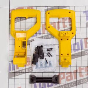 Dewalt 5140112-17 OEM Miter Saw Trigger Switch Assembly DW704 DW705