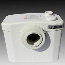SFA Sanibroy Silence SX Hebeanlage Abwasserhebeanlage Fäkalienhebeanlage für WC