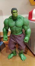 Incredible Hulk Custom 1/6 Scale Figure Avengers Classic