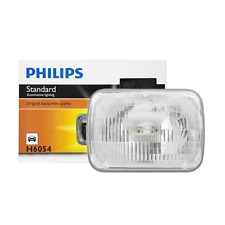 1 PC Philips Headlight Bulb For 1988-1989 Acura Integra Hi/Lo Beam Lamp