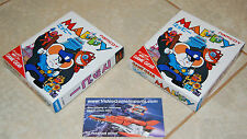 Mappy for Sega Game Gear Japan JPN Japanese BRAND NEW * Quality Shipping *