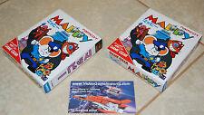Mappy Original SEGA Game Gear (box Cartridge and Manual) Japan IMPORT
