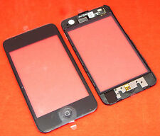Apple iPod Touch 3 3G Touchscreen Touch Glas Digitizer Home Button flex Komplett
