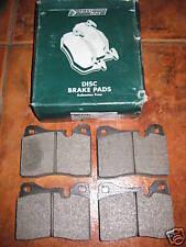 Nuevo Delantero Pastillas De Freno-se adapta a: BMW 628/633/635 de CSI/728/730/735 (1973-89)