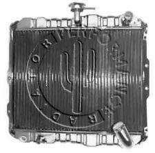 1979-1984 Dodge-Plymouth Colt/Champ New Radiator 1.6 L