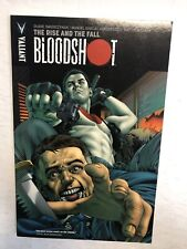 Bloodshot Volume 2: The Rise And The Fall | TPB Paperback (NM)(2013)