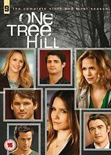 One Tree Hill Season 9 DVD Set UK Region 2