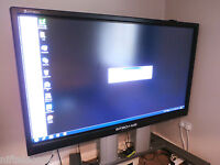 """Smart Interactive Touch Screen 70"""" Diagonal + Built in PC + Android Mode"""