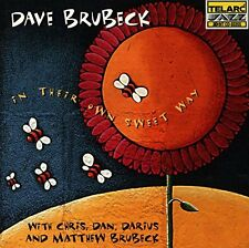 Dave Brubeck - In Their Own Sweet Way [CD]