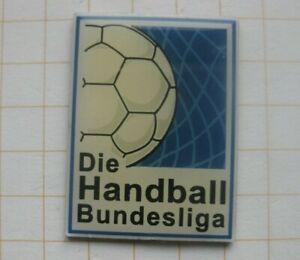HBL / DIE HANDBALL BUNDESLIGA /.................... Sport Pin (198c)