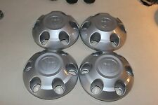 "2005-16 Toyota Tacoma center caps 4260B-04010,fits 16""-5 spoke steel wheel,OEM"