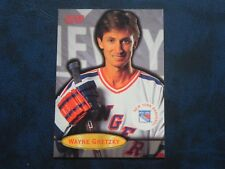 1996-97 96/97 Fleer #68 Wayne Gretzky New York Rangers
