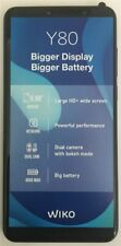 Wiko y80 Anthracite blu reso LTE 13mp 2gb + 16gb