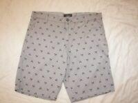 Men's Company 81 Shorts - Size 36