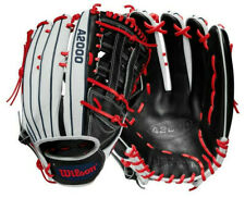"2021 Wilson A2000 SuperSkin Glove 13.5"" WTA20RS20135SS Slowpitch Softball Glove"